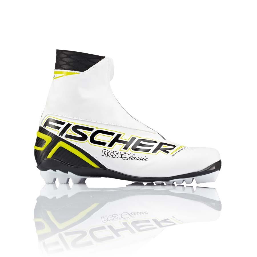 Běžecké boty Fischer RCS CARBONLITE CLASSIC WS - Fischer-Shop.cz a888c35517