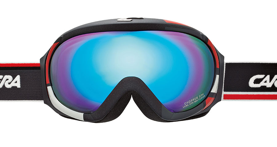 Carrera CHOPPER SPH s filtrem Luna SPH multilayer